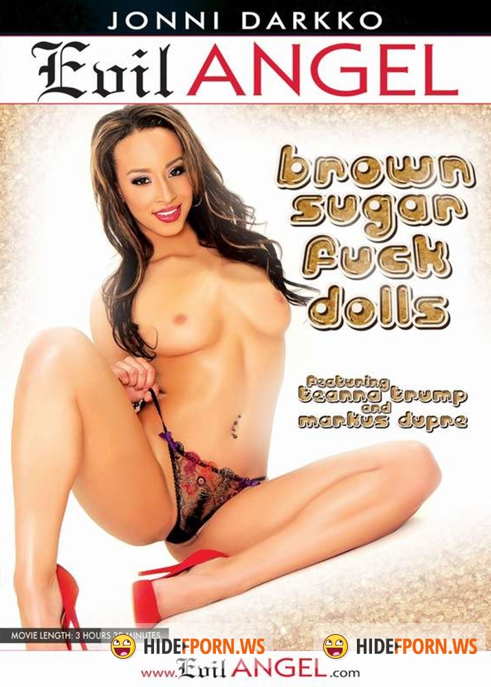 Brown Sugar Fuck Dolls [2016/WEBRip 1080p]