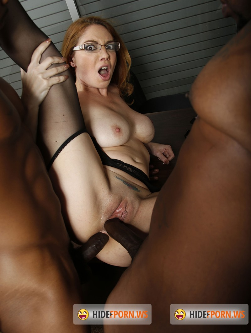 BlacksOnCougars.com/DogfartNetwork.com - Kiki Daire - Blacks On Cougars [HD 720p]