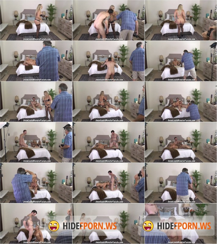 JesseLoadsMonsterFacials.com - Angel Allwood - Jesse Loads Monster Facials - bts [HD 720p]