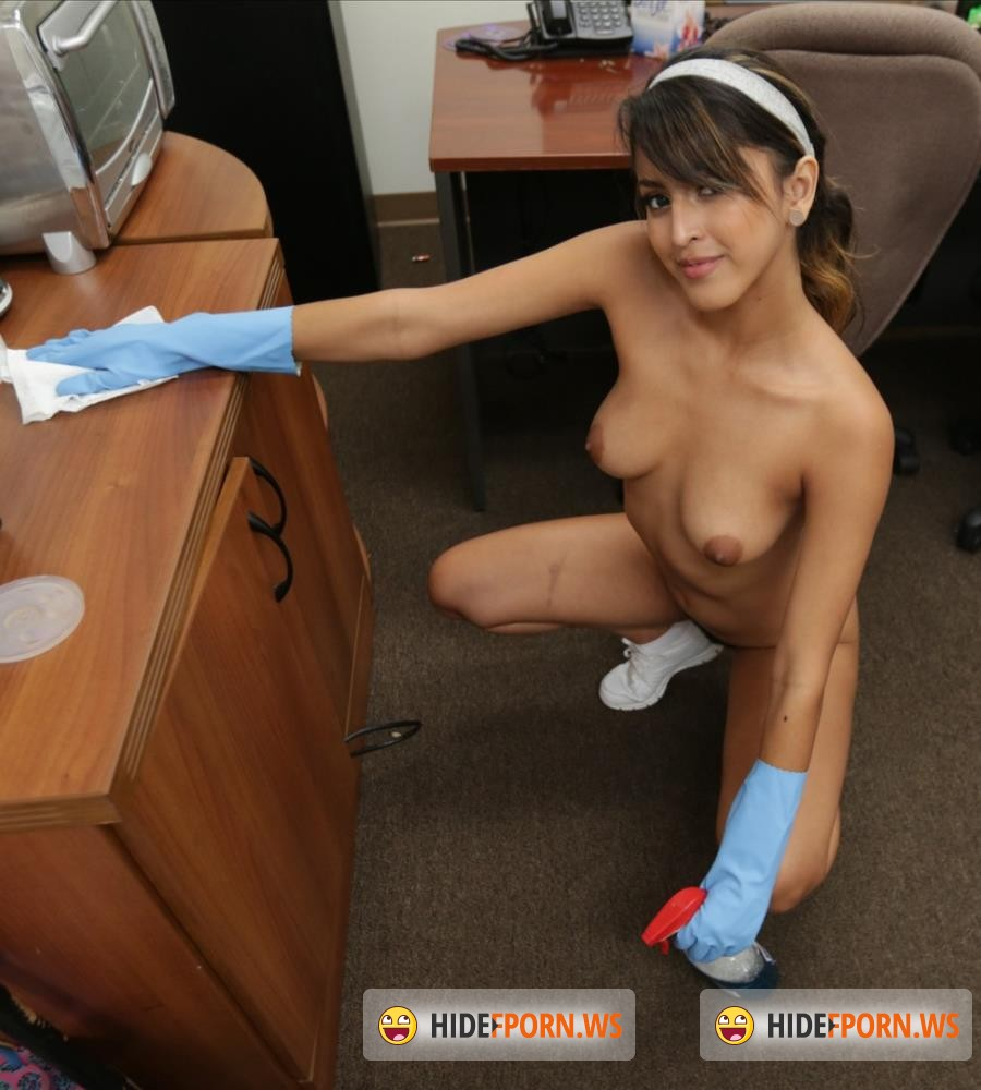 MyDirtyMaid/BangBros - Sophia Leone - The New Cleaning Lady Swallows A Load! [HD 720p]