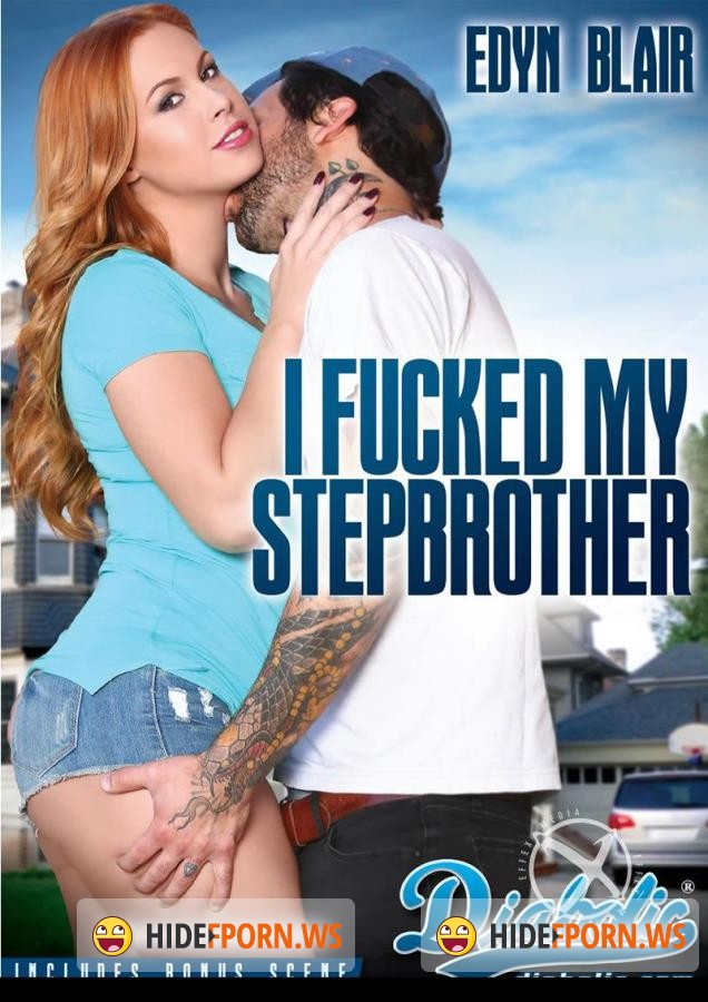 I Fucked My Step Brother [2016/DVDRip]
