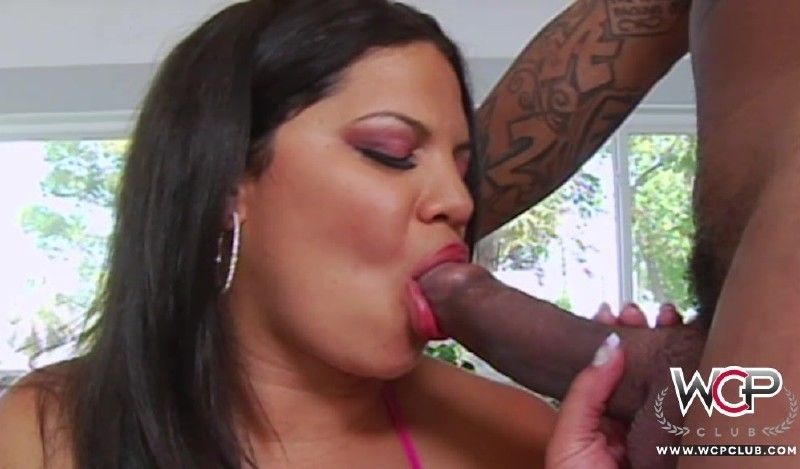 WCPClub.com - Lady Spice - Double DS [SD]