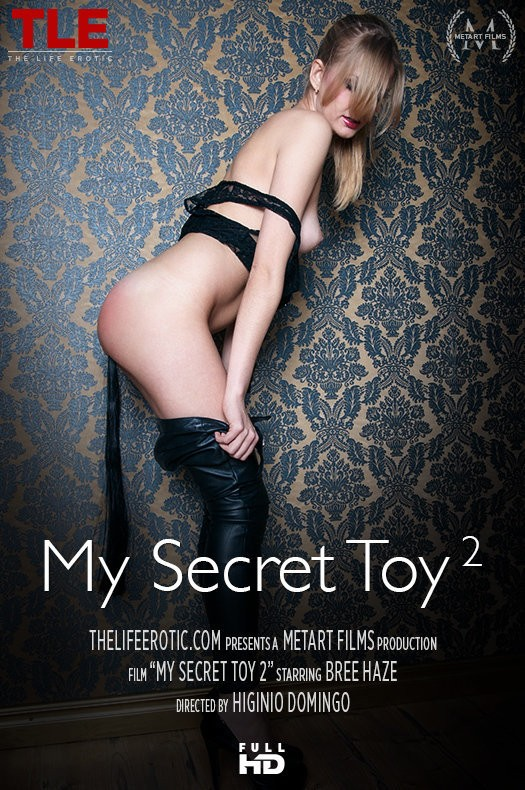 TheLifeErotic.com - Bree Haze - My Secret Toy 2 [FullHD 1080p]