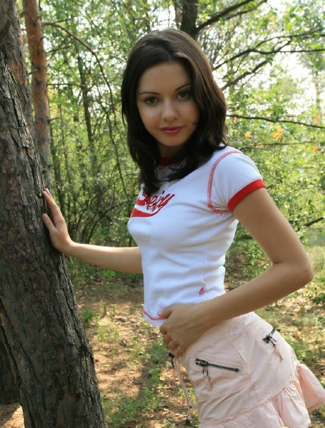 KarupsPC.com - Bonita Hankova - Czech Beauty Bonita With Two Men [SD ]