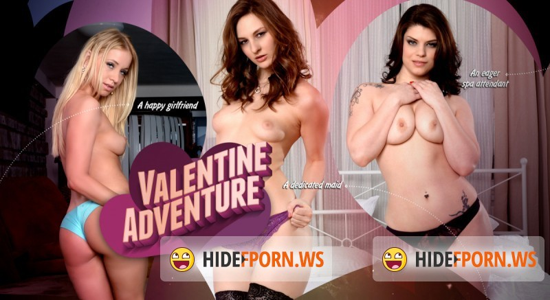 Valentine adventure [SD]