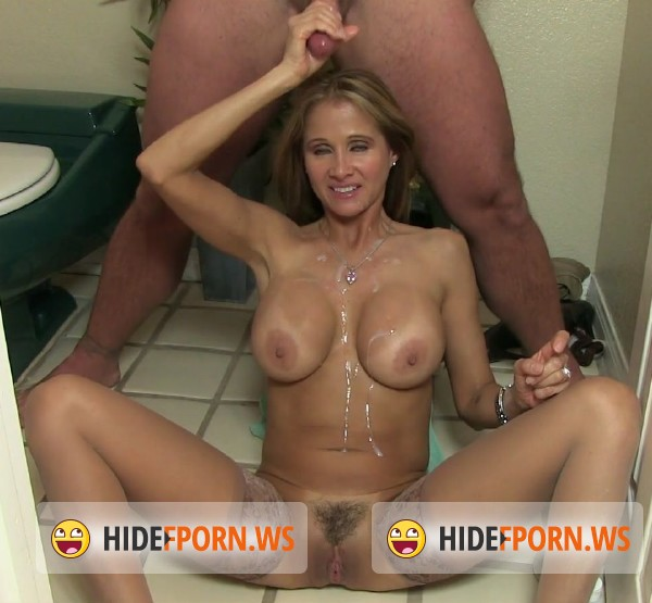 HotWifeRio.com - Rio - Cover Me In Cum 2 [FullHD 1080p]