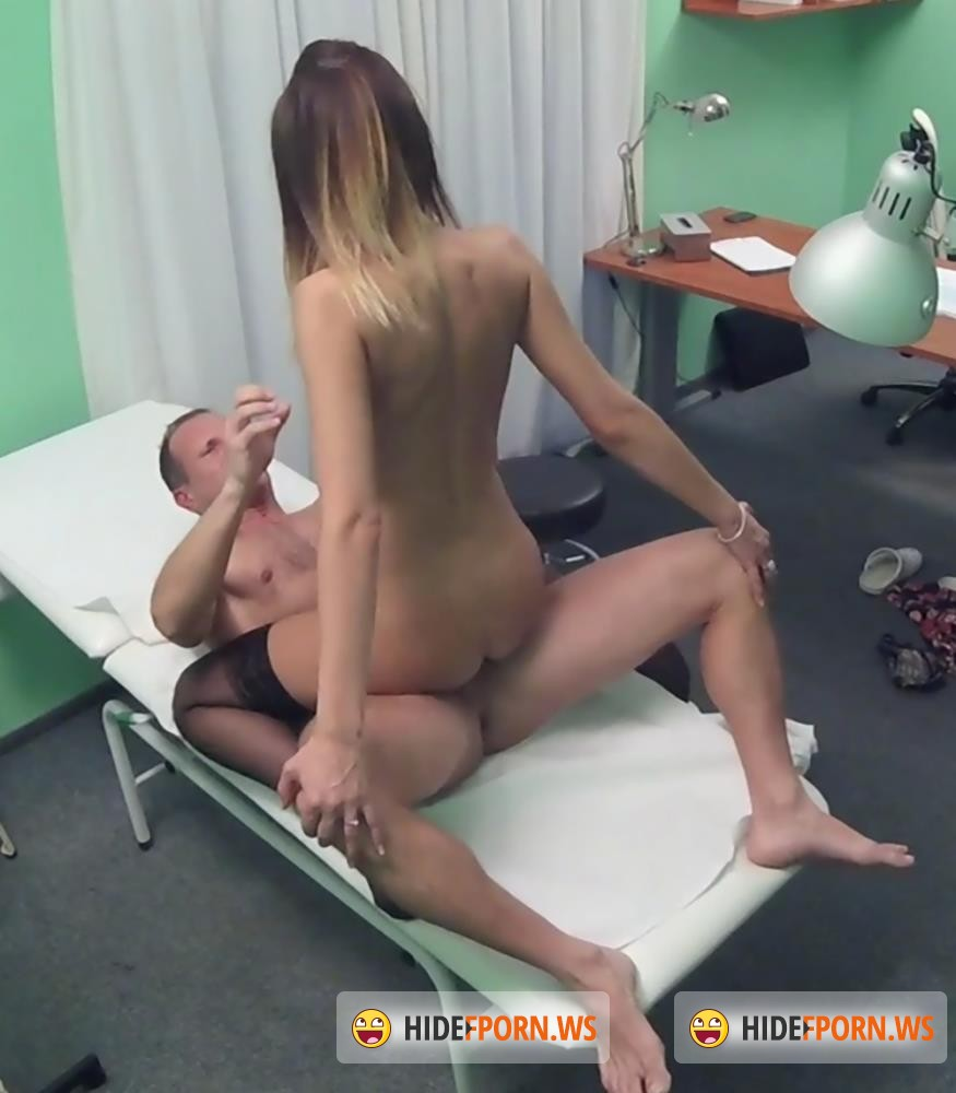 FakeHospital/FakeHub - Amateurs - Fake Hospital E213 Dose Of Double Cum Cures Tummy Ache [HD 720p]