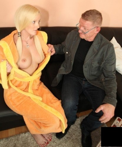 MMVFilms.com - Bella Blond - Whats Your Name, Young Lady [FullHD 1080p]