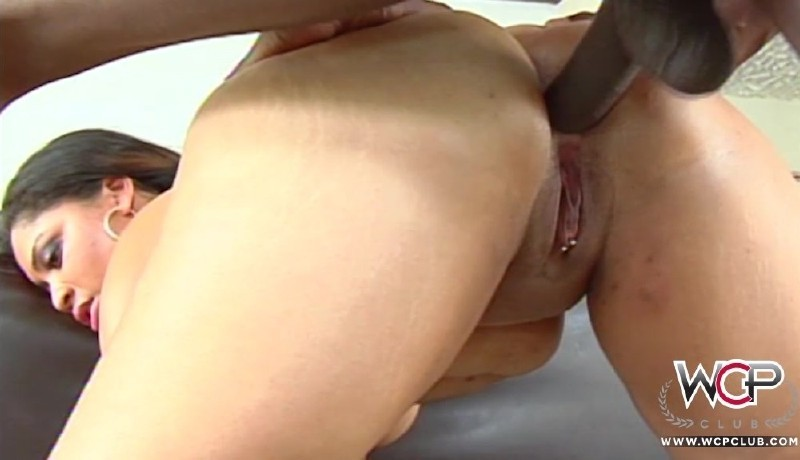 WCPClub.com - Kimistre - Balls Deep In That Phat Booty [SD]