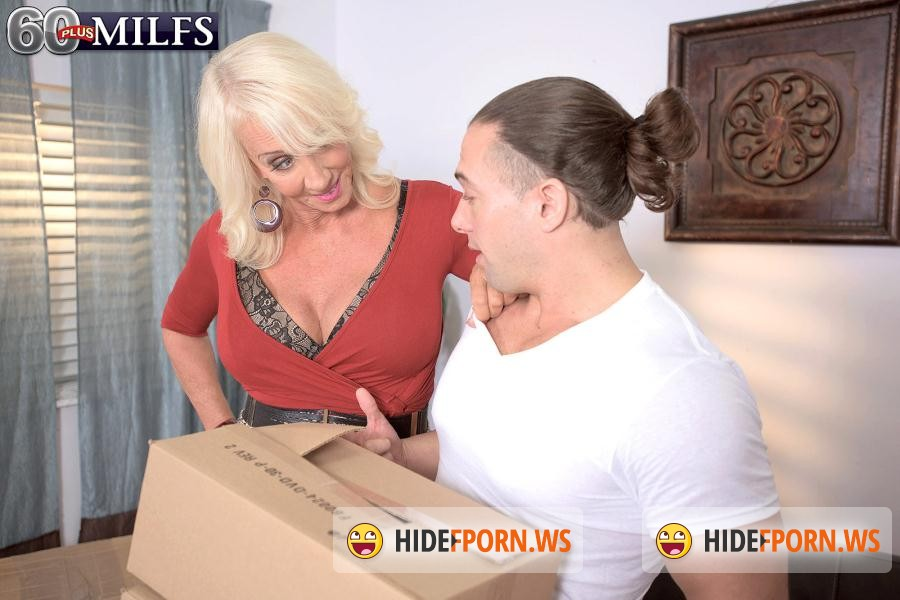 60PlusMilfs.com/PornMegaLoad.com: Madison Milstar - The Body Of A Woman, The Sex Drive Of A Man [HD 720p]