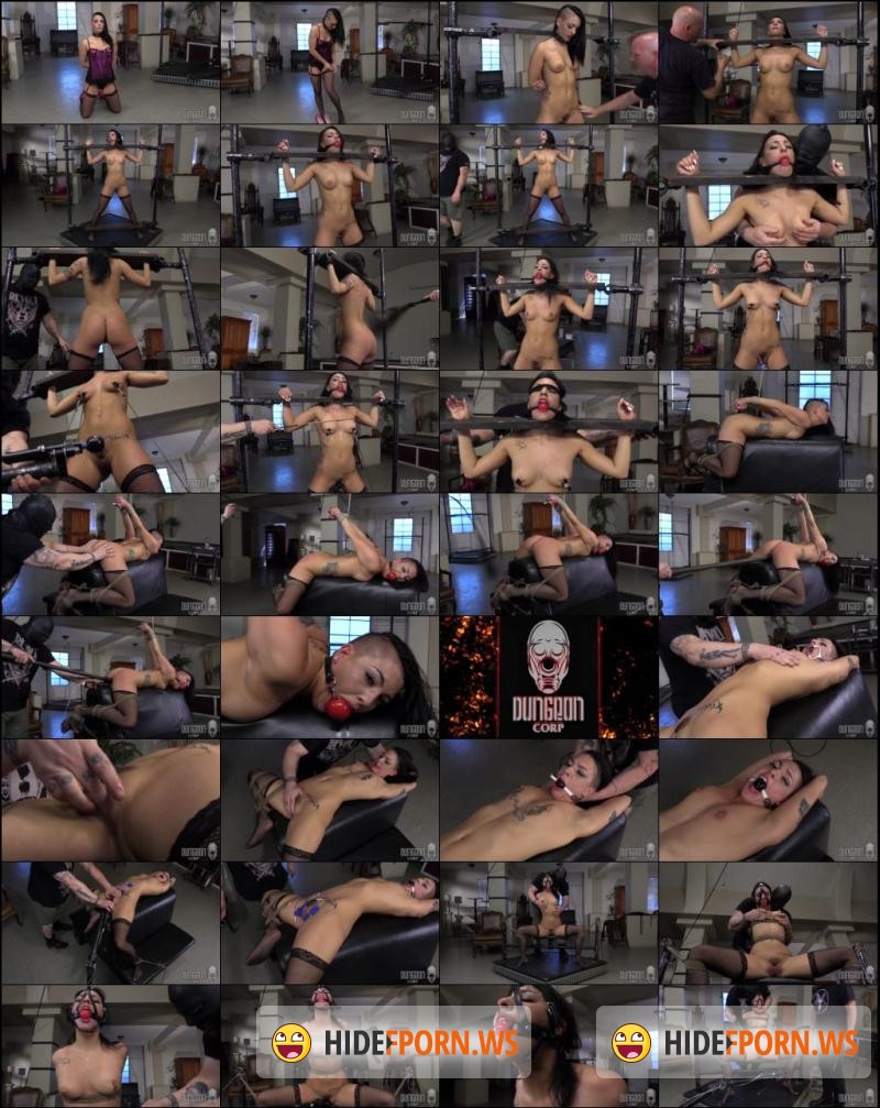 SocietySM.com/DungeonCorp.com: Rachael Madori - The Slave Exchange Mindfuckt [HD 720p]