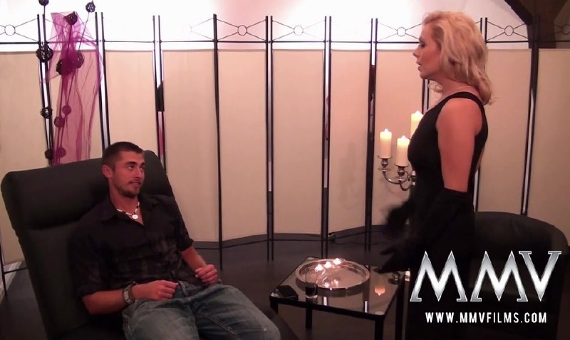 MMVFilms.com - Curly Ann - Hard At Work [SD]