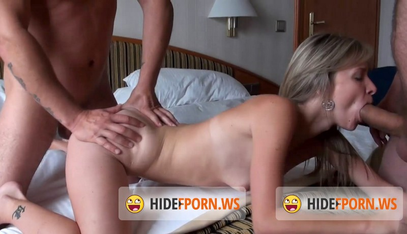 Секс кастинг двое