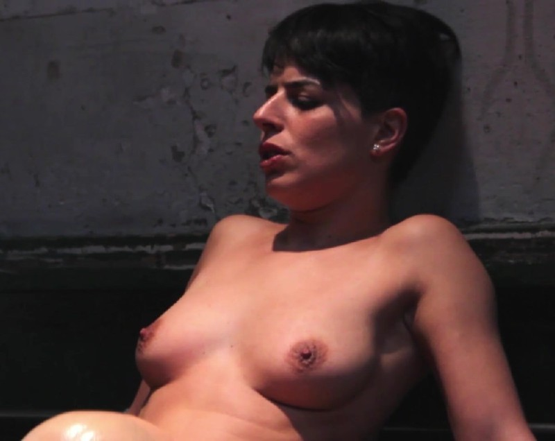LucieMakesPorn.com - Juliet - Custom Made Fantasy [FullHD 1080p]