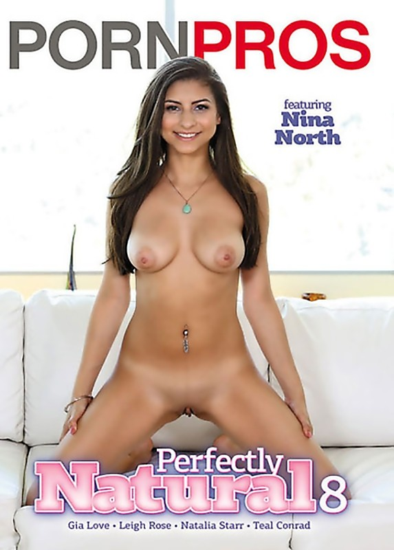 Perfectly Natural 8 [2016/DVDRip]