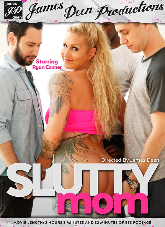 Slutty Mom [2016/WEBRip 1080p]