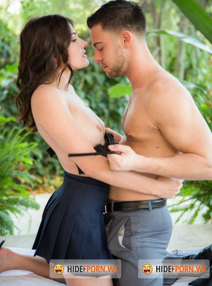 EroticaX - Adria Rae, Seth Gamble - Coming Of Age 2, Adria And Seth [HD 720p]