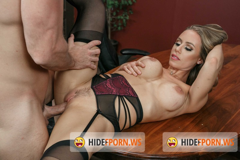 BigTitsAtWork.com - Nicole Aniston - A Union Nutbuster [SD 540p]