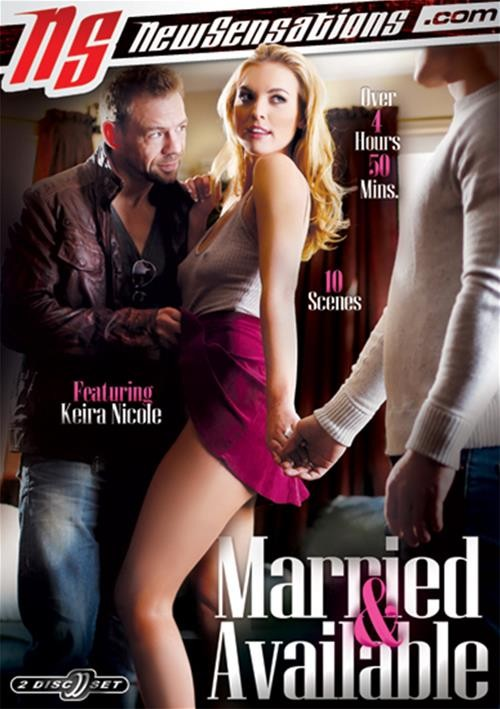 Married And Available [2016/WEBRip 720p]