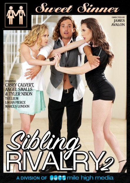 Sibling Rivalry 2 [2015/WEBRip 1080p]