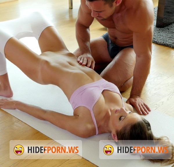 Passion-hd.com - Shiloh Sharada - Stripped Down Yoga [HD 720p]