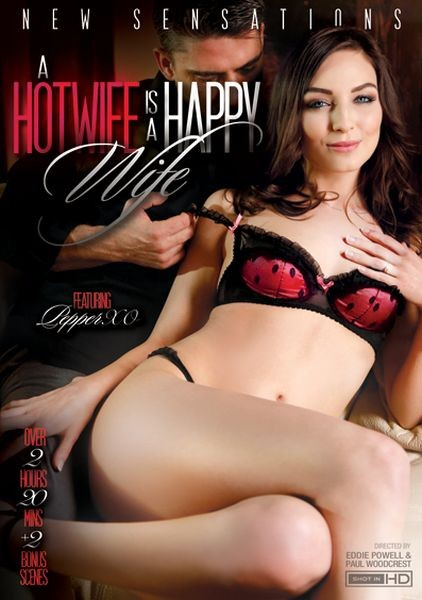 A Hotwife Is A Happy Wife (2015/WEBRip/SD)