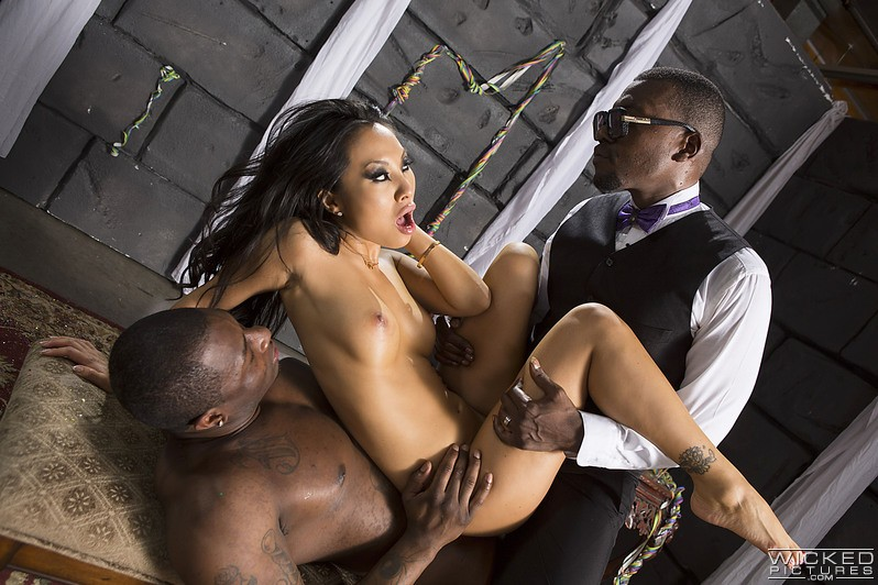 WickedPictures.com - Asa Akira - Asa Goes To Hell, Scene 5 [SD]