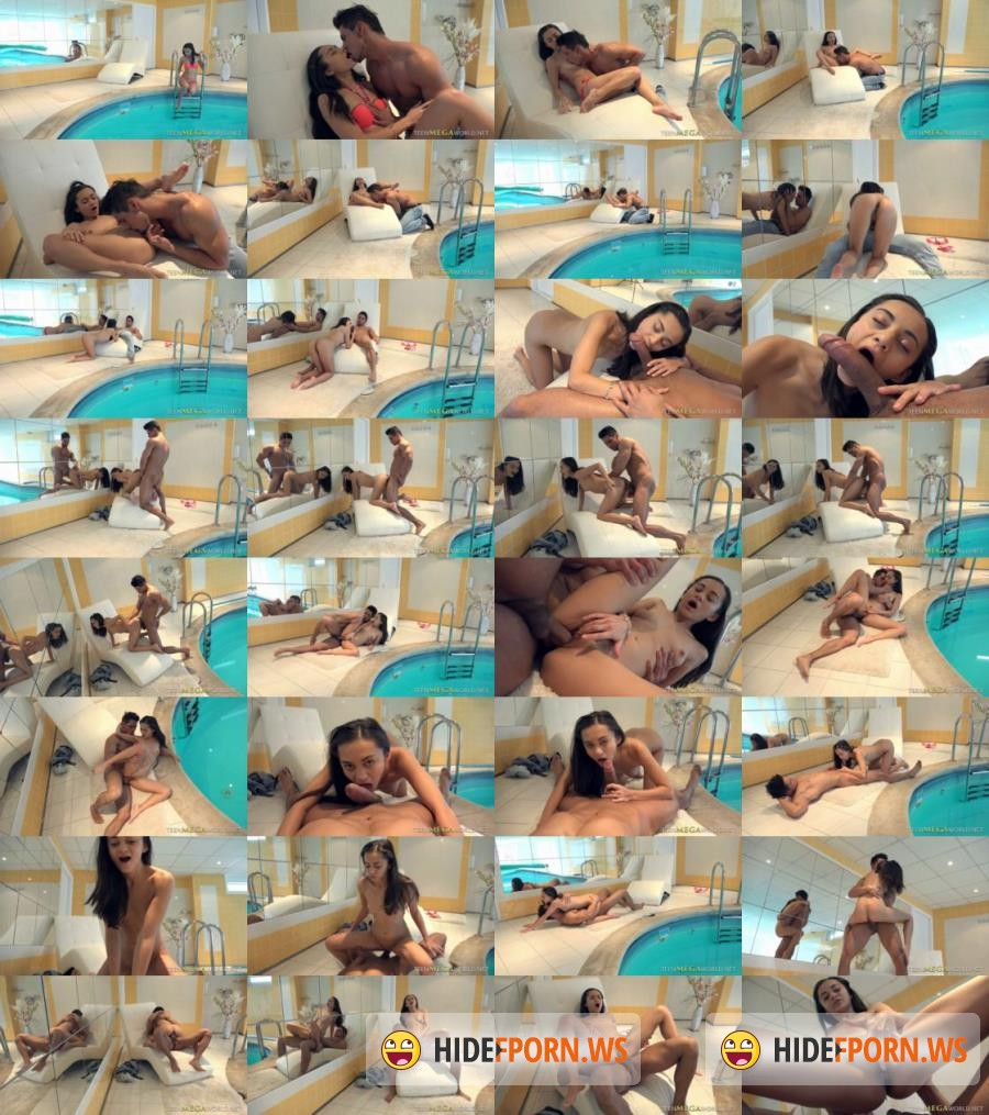 Creampie-Angels/TeenMegaWorld - Vega - Bikini Teen Creampie [SD]