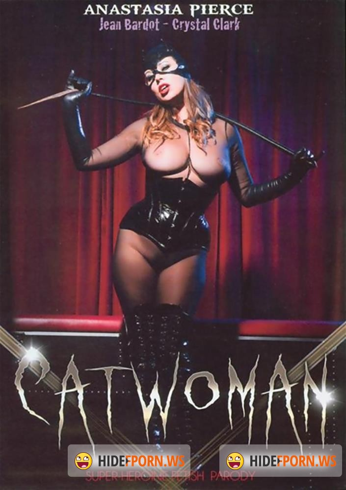 Catwoman [DVDRip]