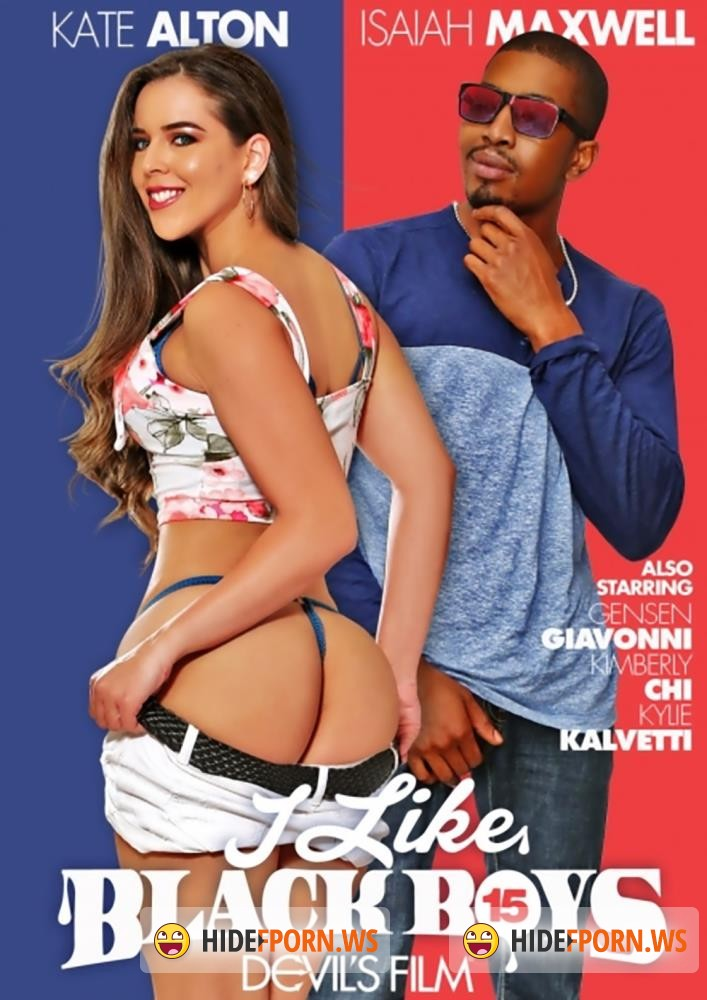 I Like Black Boys 15 [WEBRip/HD]
