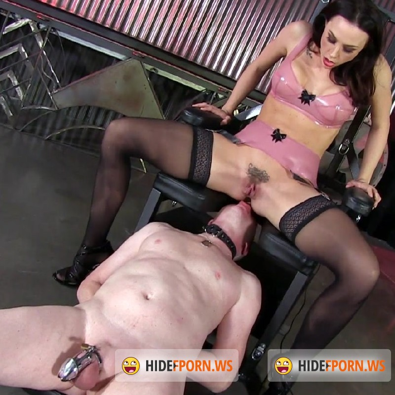 FemdomEmpire.com - Chanel Preston - This Pussy Owns You [FullHD 1080p]