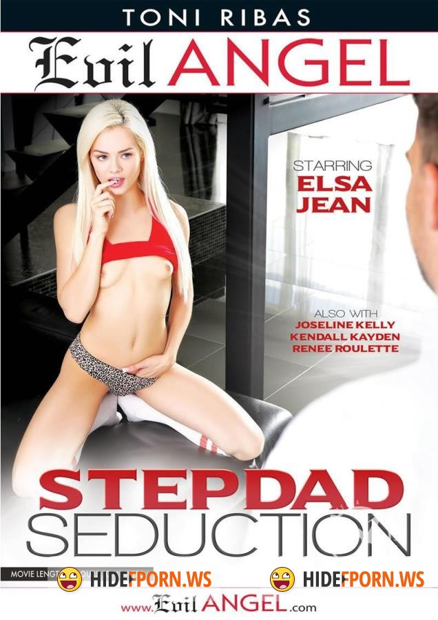 Stepdad Seduction [2016/DVDRip]