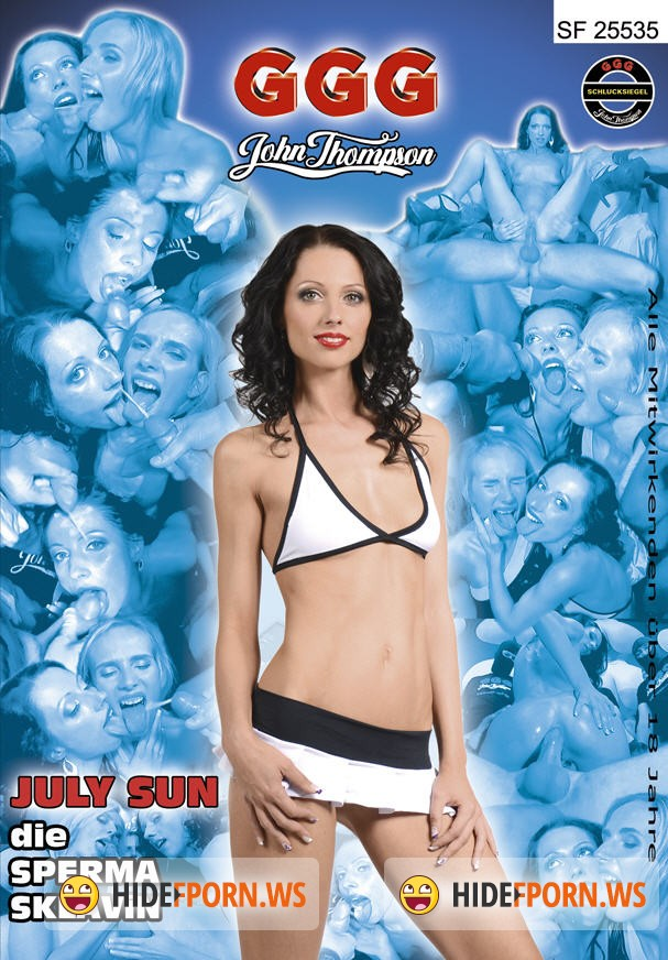 GGG - Julie Sun - The Sperm Slave [HD 720p]
