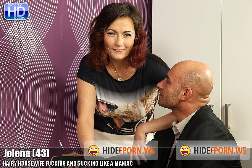 Mature.nl - Jolene - Mat-oldies137 [HD 720p]