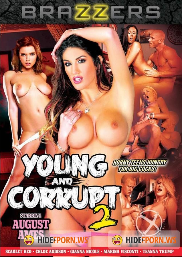 Young And Corrupt 2 [2016/DVDRip]