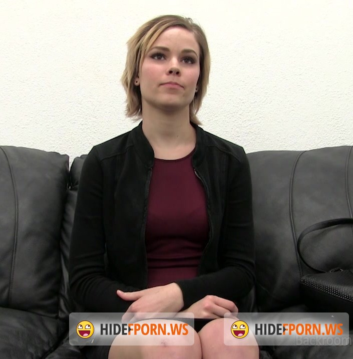 Backroom Couch: Blake - Casting [HD 720p]