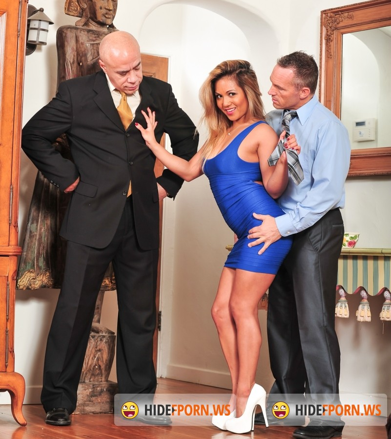 DevilsFilm - Lana Violet - Seduced By The Boss Wife 5, Scene 2 [HD]