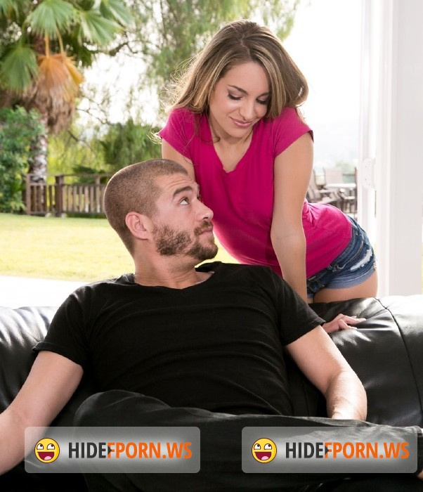 PeterNorth.com - Kimmy Granger, Xander Corvus - New Chicks On The Cock, Scene 4 [FullHD]
