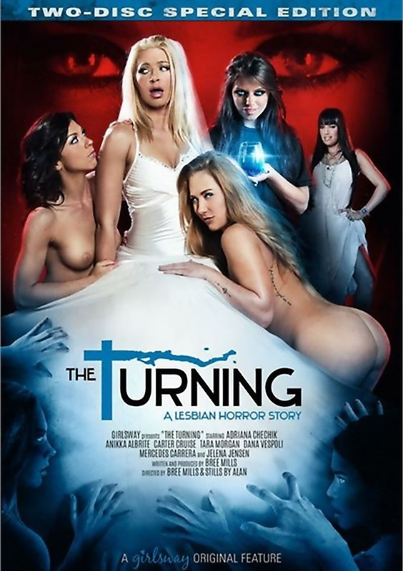 The Turning [2016/DVDRip]