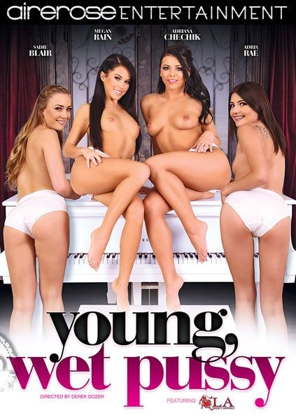 Young, Wet Pussy (2015/WEBRip/SD)