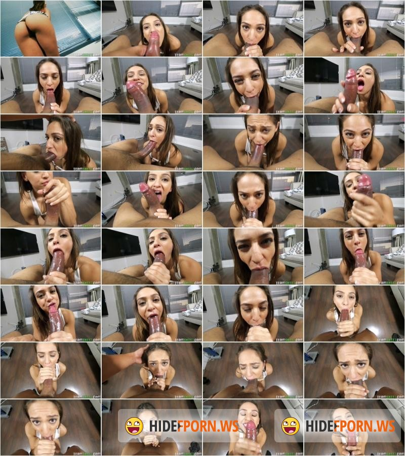 ThisGirlSucks.com/TeamSkeet.com - Sara Luvv - Vicious Head Game [HD 720p]