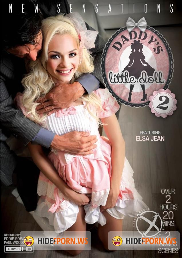 Daddys Little Doll 2 [2016/DVDRip]