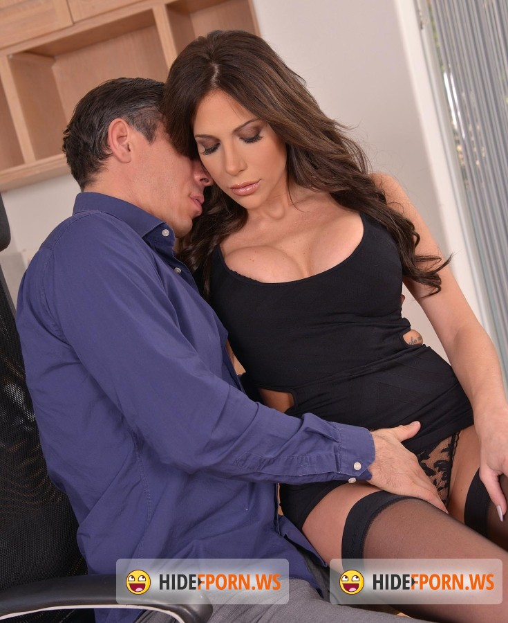 HandsonHardcore/DDFNetwork - Jaclyn Taylor - Wonderful Distraction - Hot Bombshell Gets Fucked By Husband [FullHD]