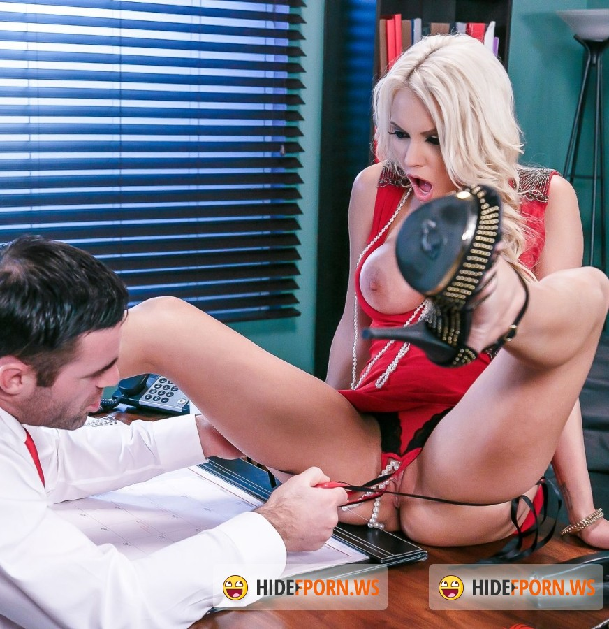 DigitalPlayground - Kenzie Taylor - The Pearl Necklace [HD]
