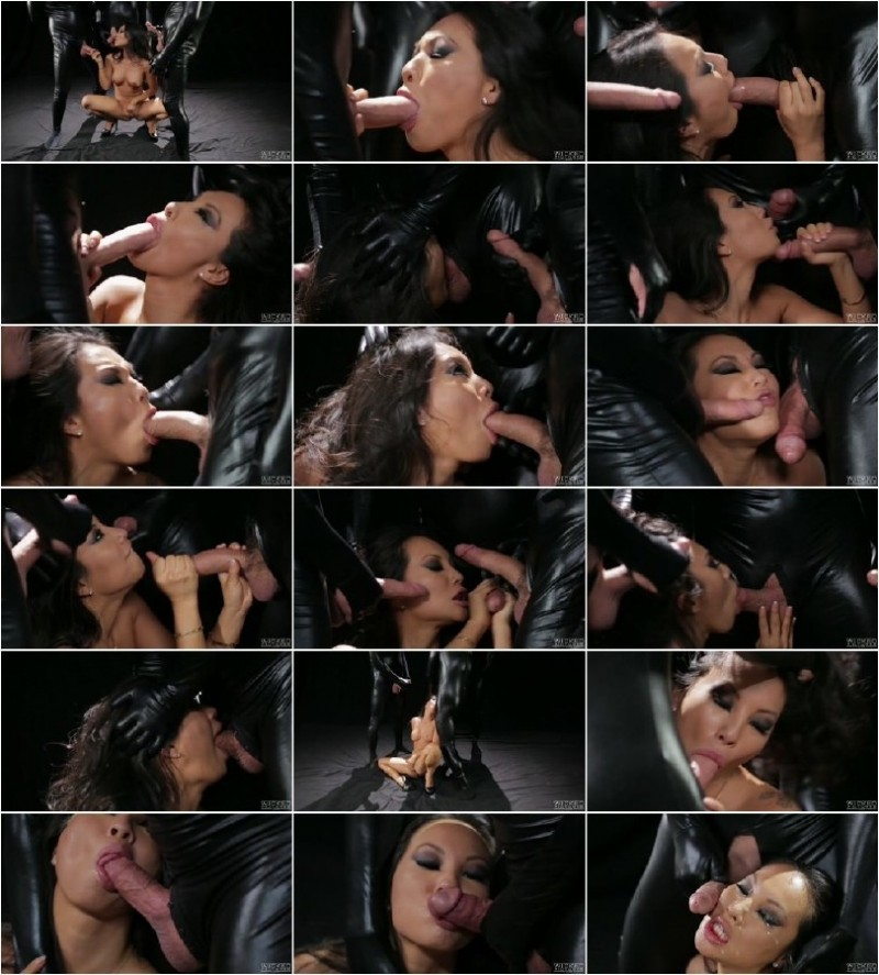 WickedPictures.com - Asa Akira - Asa Goes To Hell, Scene 3 [SD]
