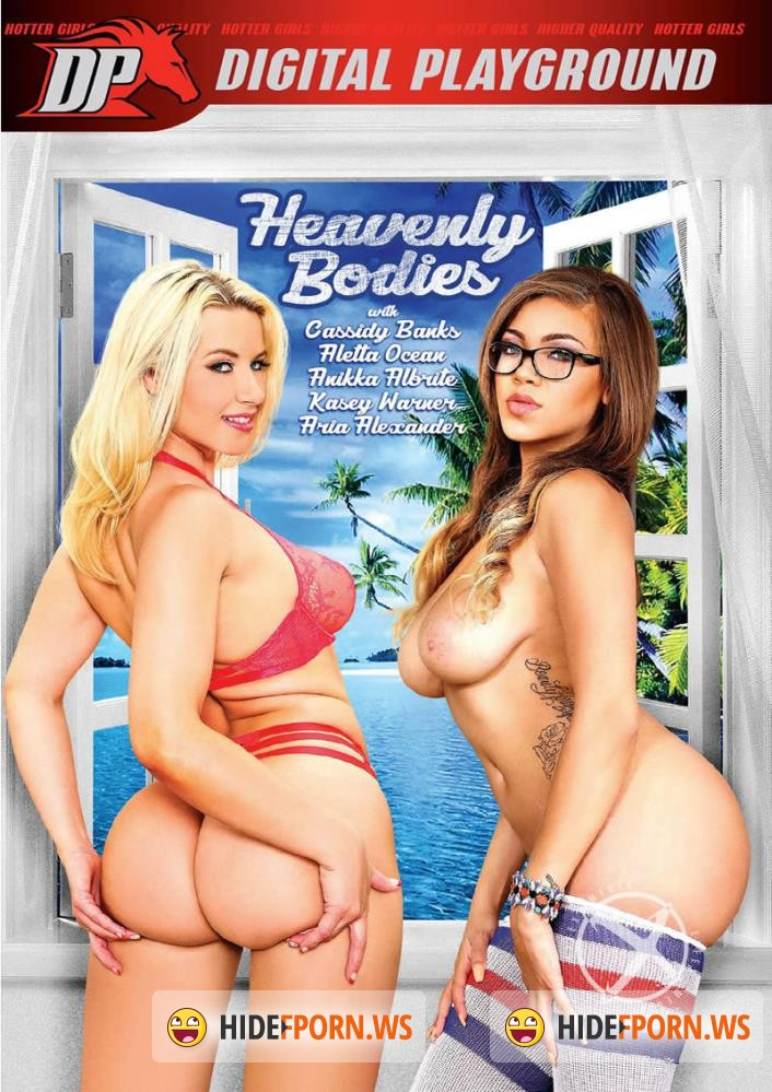 Heavenly Bodies [2015/WEBRip 1080p]
