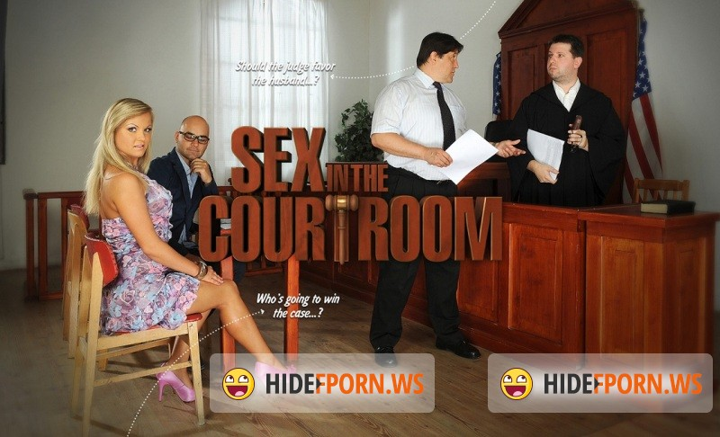 Sex in the courtroom [SD]