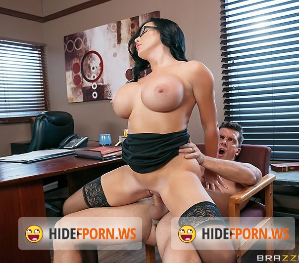BigTitsAtWork.com/Brazzers.com - Sybil Stallone - Our Little Secret-Ary [FullHD]
