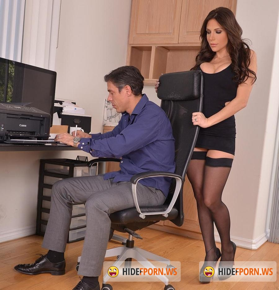 Hands Hardcore: Jaclyn Taylor - Wonderful Distraction - Hot Bombshell Gets Fucked By Husband [SD 540p]
