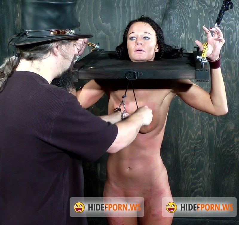 Paintoy.com - London River - Orgasms Paddles And Clamps [FullHD 1080p]